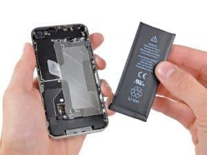 האטת אייפונים ישנים